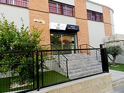 Oficines Construccions Vives